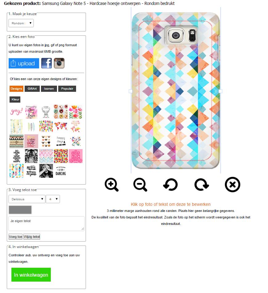 Coque Samsung Galaxy note 5
