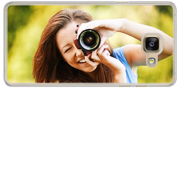 Coque personnalisée Samsung Galaxy A5