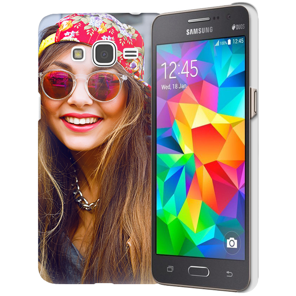 Coque personnalisee Samsung Galaxy Grand Prime