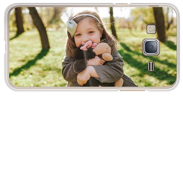 coque personnalisable Samsung Galaxy J3