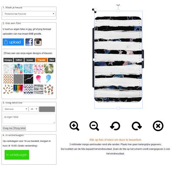 coque Samsung Galaxy Note 5 personnalisable