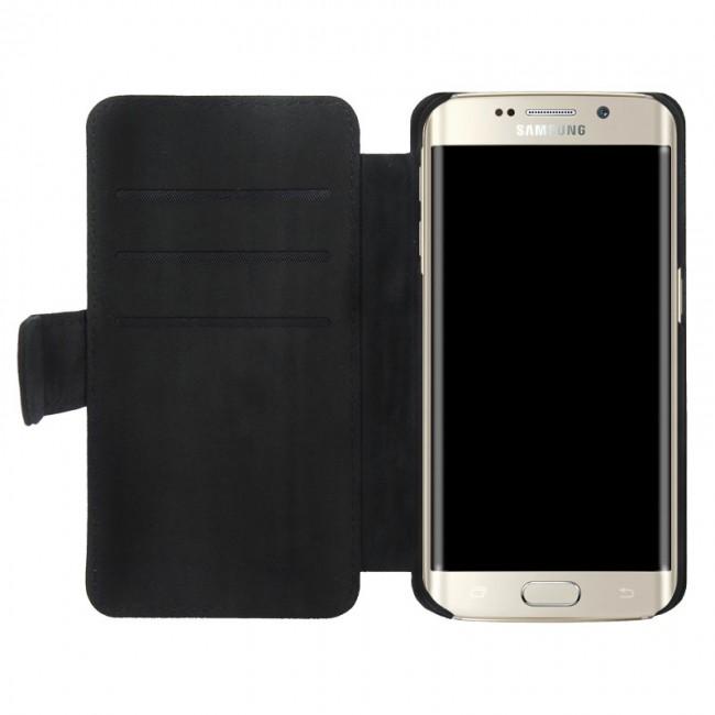 coque personnalisée Galaxy S6 Edge imprimée en impression 3D