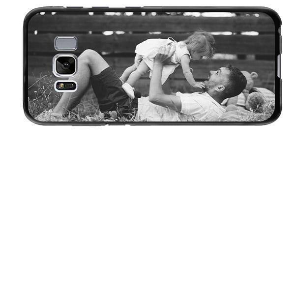 coque personnalisée Galaxy S8
