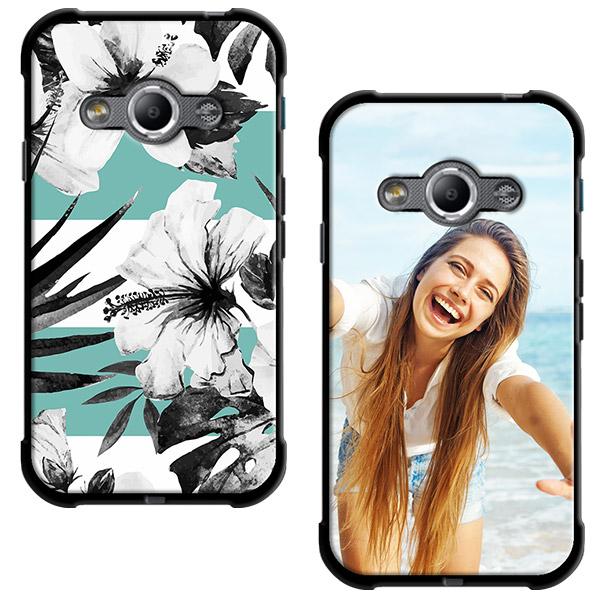 coque silicone Samsung Galaxy Xcover 3