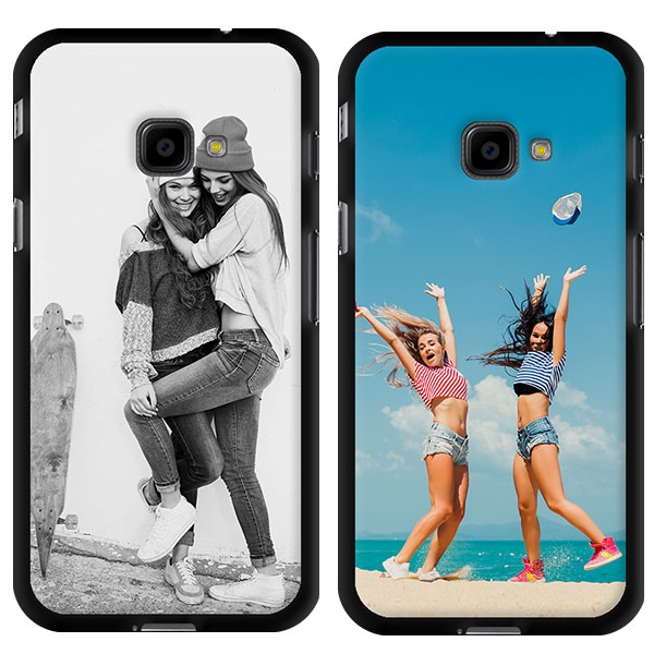 coque silicone Samsung Galaxy Xcover 4