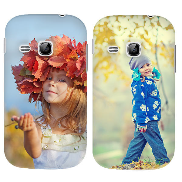Coque Samsung Galaxy Young