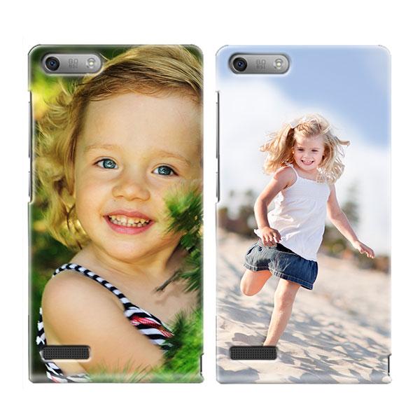 coque personnalisée Huawei Ascend G6 4G