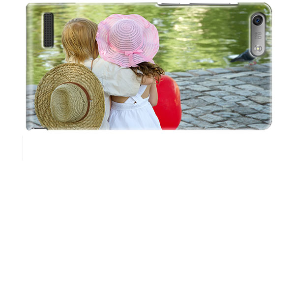 coque Huawei Ascend G6 4G
