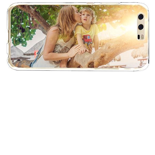 coque personnalisée rigide Huawei P10 PLUS