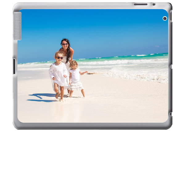 coque ipad silicone avec photo