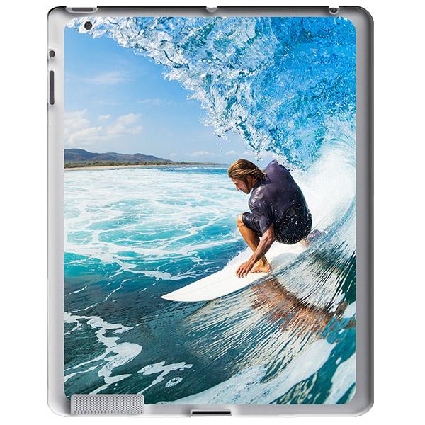 coque personnalisée iPad 2,3,4