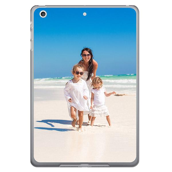 iPad air softcase personnalisée