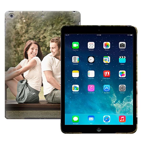 coque personnalisée iPad mini impression sur les contours