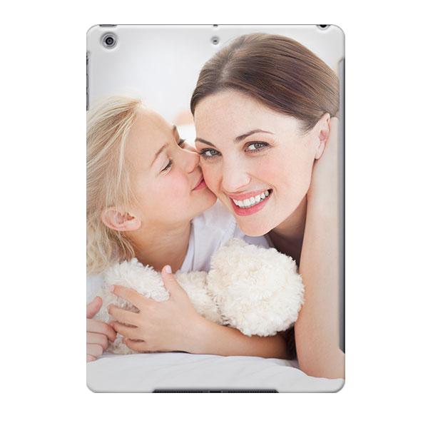 coque personnalisée iPad mini impression sur la tranche