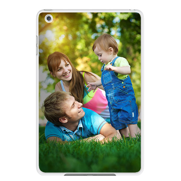 coque ipad mini avec photo