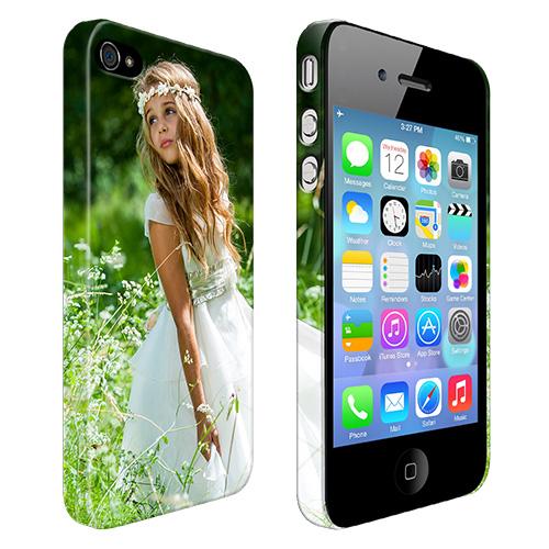Coque personnalisée iPhone 4 et 4S