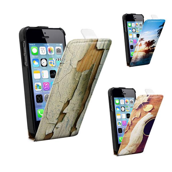 coque personnalisée iPhone 5, 5S & SE avec votre photo