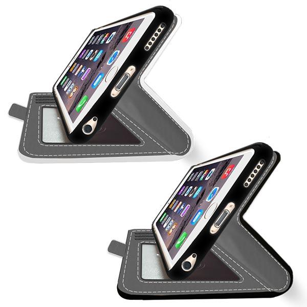 coque personnalisée iPhone 6 PLUS avec photo imprimée sur l'ensemble de la coque