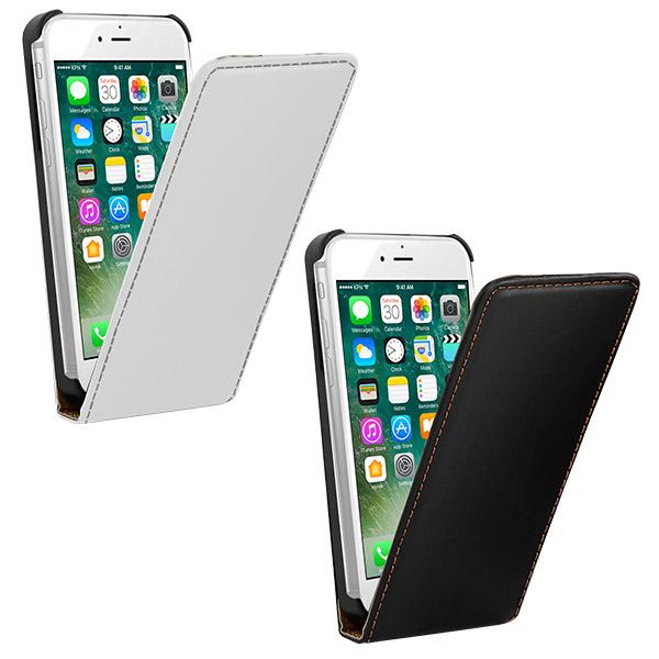 coque personnalisé iPhone 7 à rabat