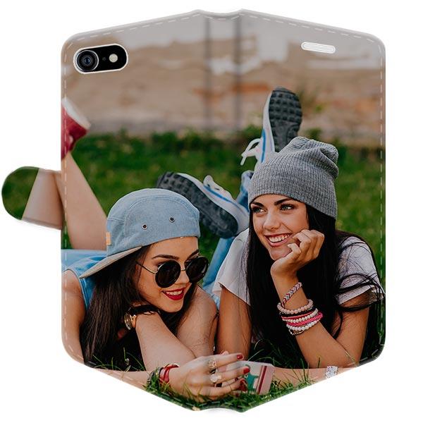 coque personnalisé iPhone 7 impression complète de la coque avec votre photo