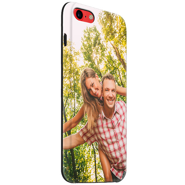coque personnalisable iPhone 7 avec photo