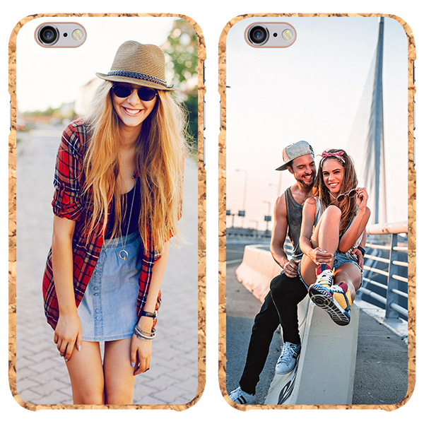 coque personnalisable iPhone 6S avec photo