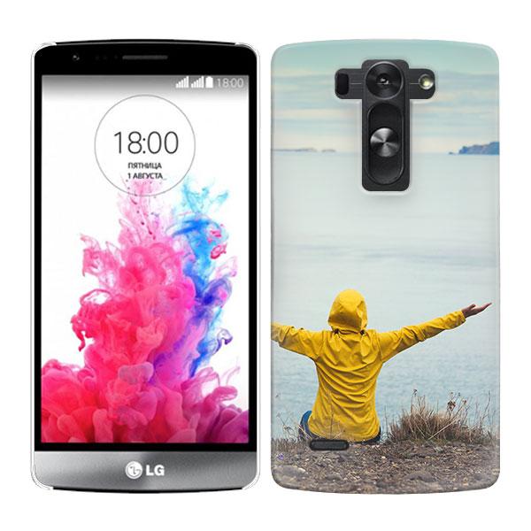 coque personnalisée LG G3S