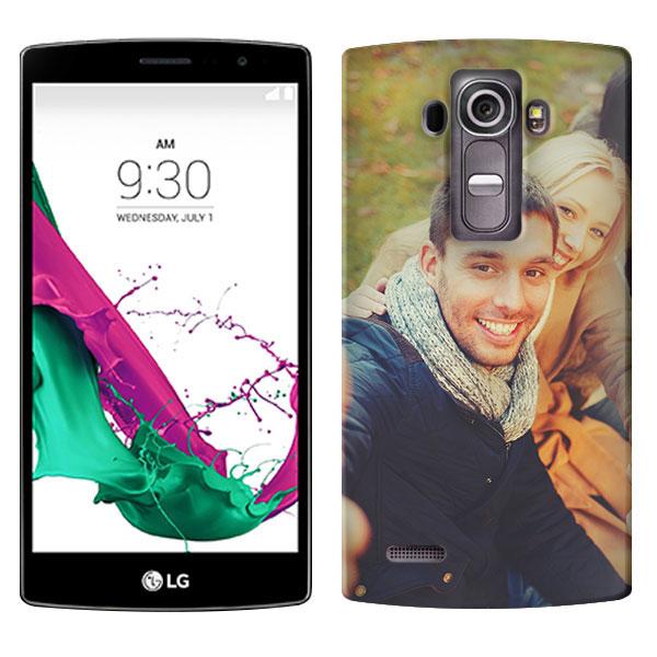 coque personnalisée LG G4
