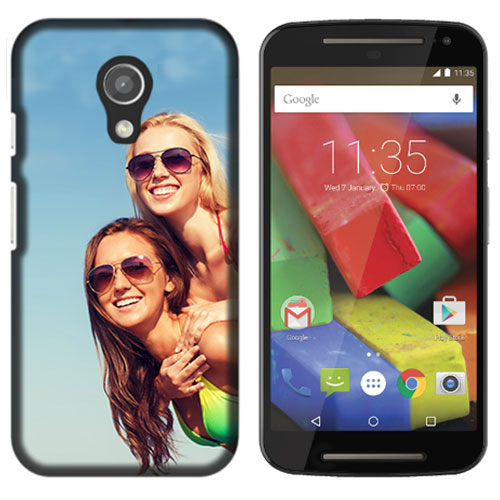 Coque personnalisée Motorola Moto G 2nd Gen