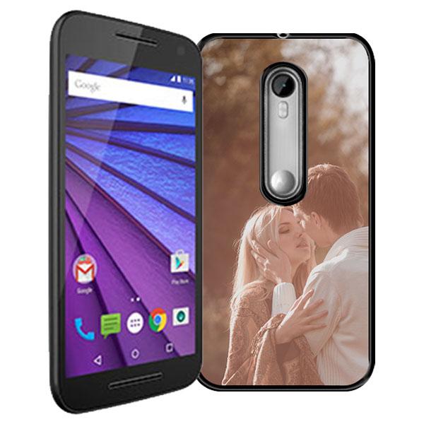 Coque personnalisée Motorola Moto G 3ème Gen