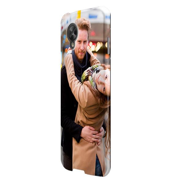 coque personnalisée LG Nexus 5 photo imprimé