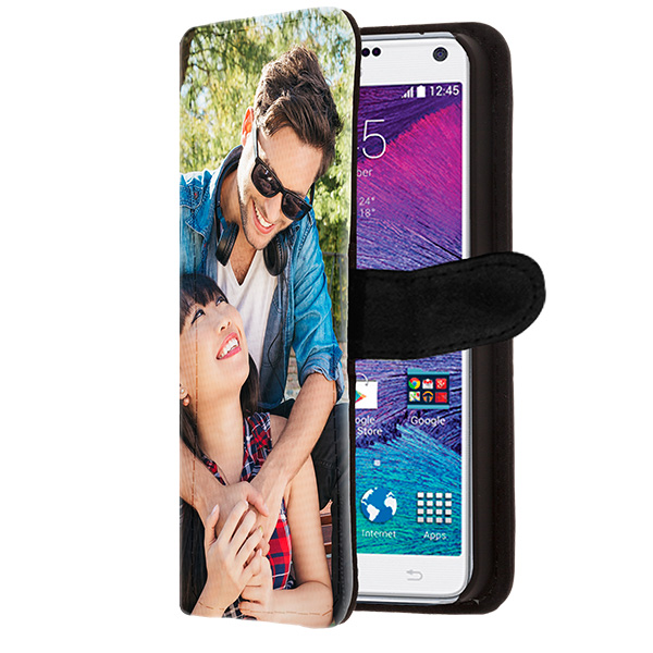 coque galaxy note 4 personnalisable