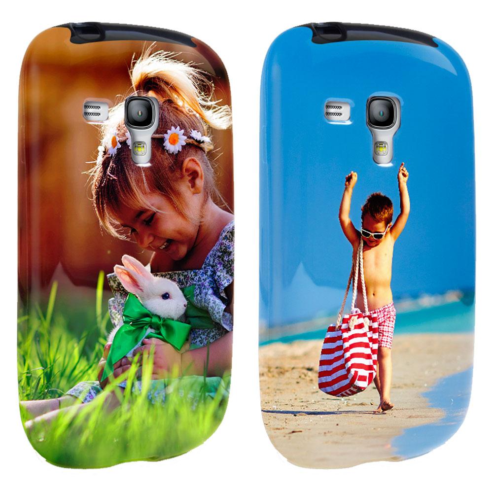 coque rigide personnalisée Samsung Galaxy S3 mini