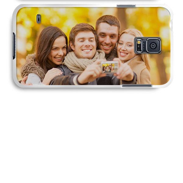 Coque personnalisée Galaxy S5 Mini