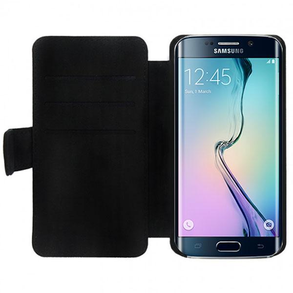 coque personnalisée Galaxy S6 Edge Plus imprimée en impression 3D