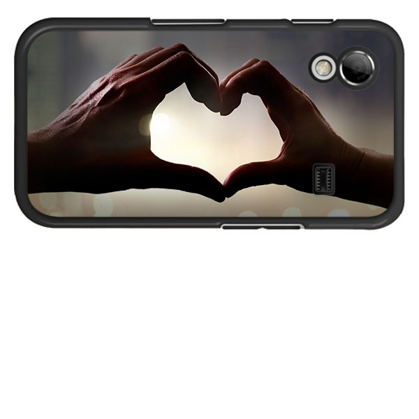 Coque personnalisée Galaxy Ace S5830