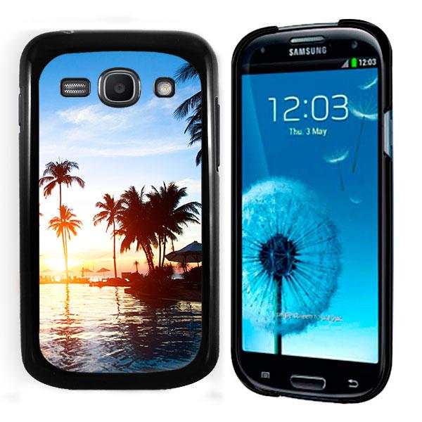 Coque personalisée Samsung Galaxy Ace 3