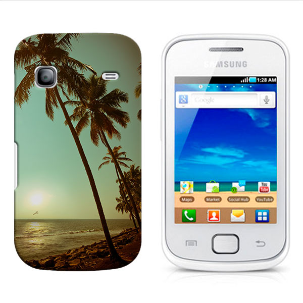 Coque Samsung Galaxy Gio