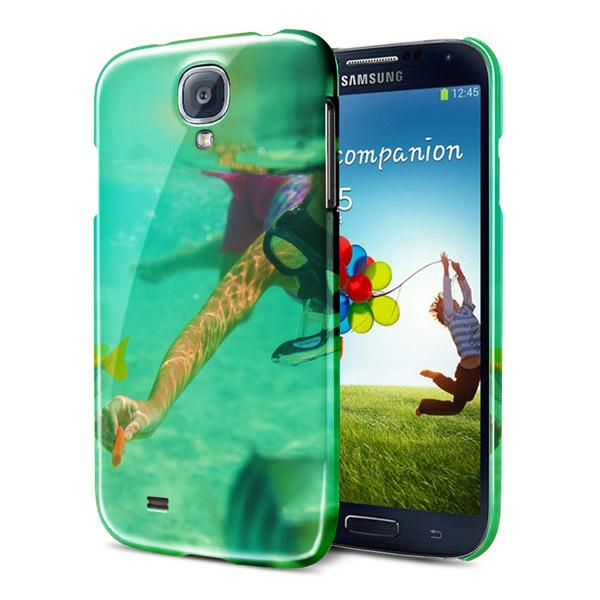 coque personnalisée Samsung Galaxy S4 mini sublimation 3D
