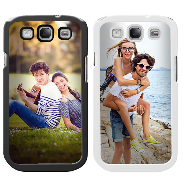 coque silicone galaxy S3