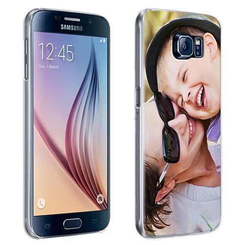 coque personnalisée Galaxy S7