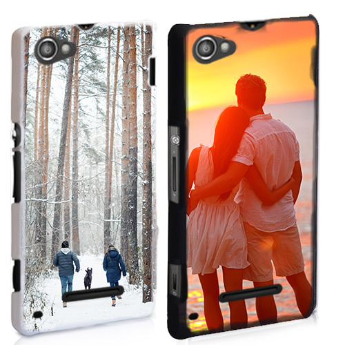 coque personnalisée Sony Xperia M