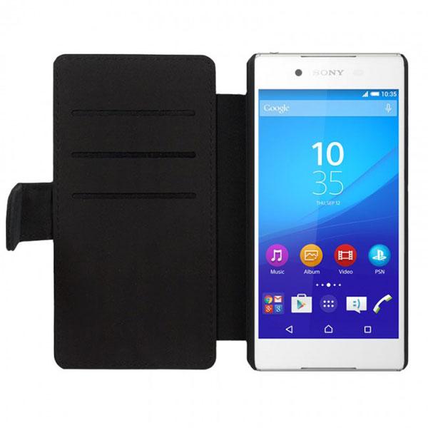 Coque personnalisée Sony Xperia Z3 Plus