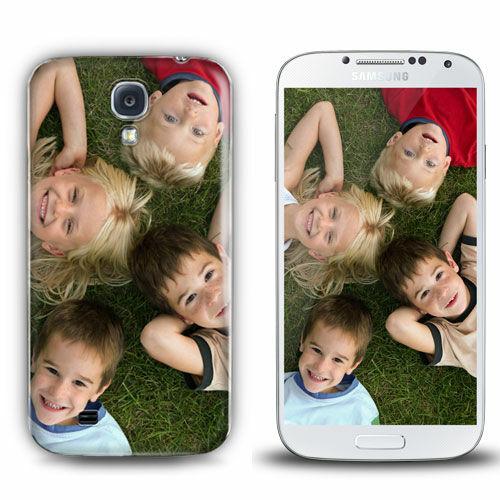 coque personnalisée Samsung Galaxy S4 personnalisée impression 3D