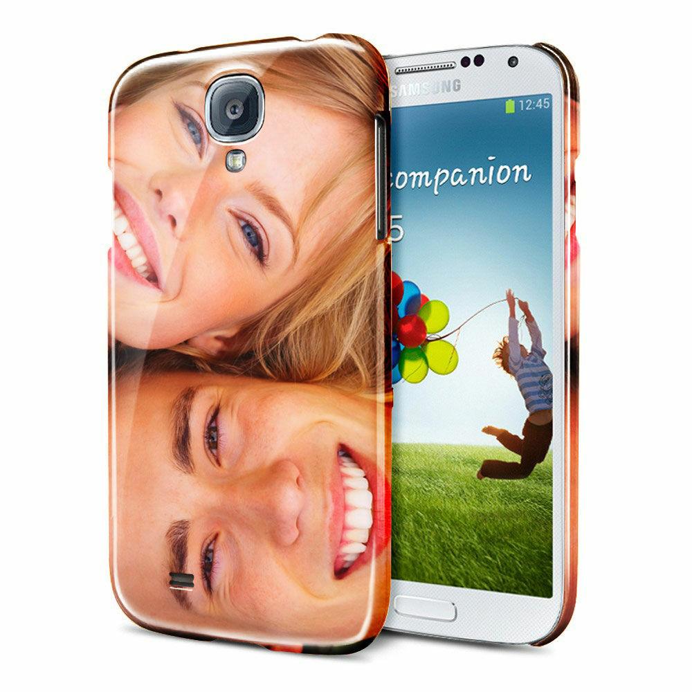 coque personnalisée Samsung Galaxy S4 impression sur les contours